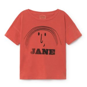 Camiseta Little Jane