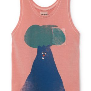 Camiseta Tirantes Tree