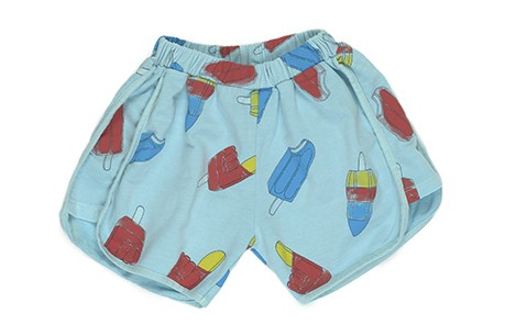 Shorts Ice Cream